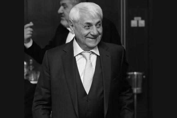 «Дживан Гаспарян сделал дудук символом армянства в мире», - Ара Абрамян направил соболезнования родным и близким Дживана Гаспаряна