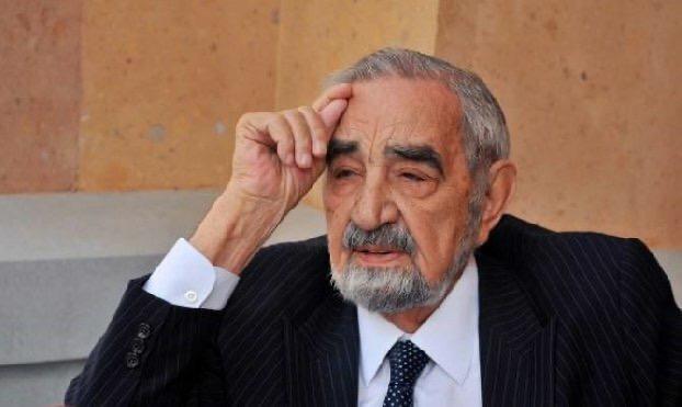 Ара Абрамян: Глубоко огорчён печальной вестью о кончине Грайра Овнаняна