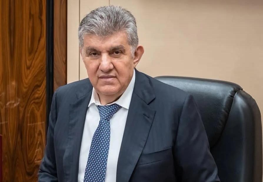 Ара Абрамян: «Голос Армении должен быть слышимым повсюду, а авторитет - высоким и непререкаемым»