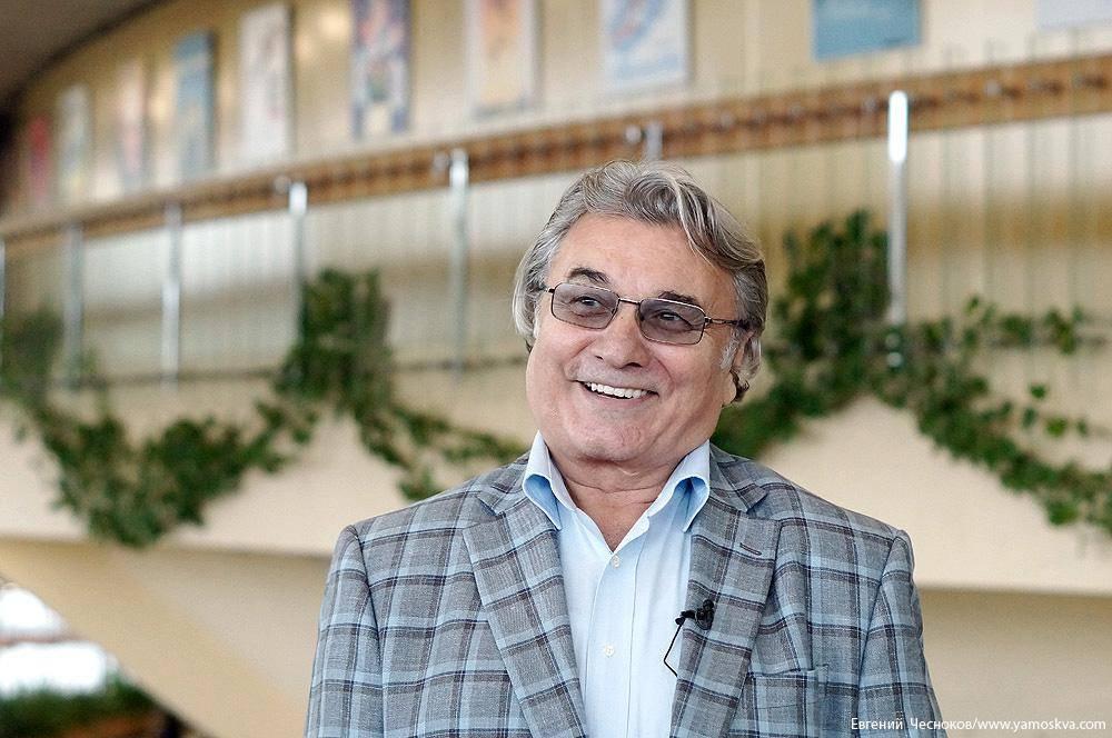 В Москве простились с Михаилом Багдасаровым, Заслуженным артистом Армении, народным артистом России, основателем легендарной династии дрессировщиков