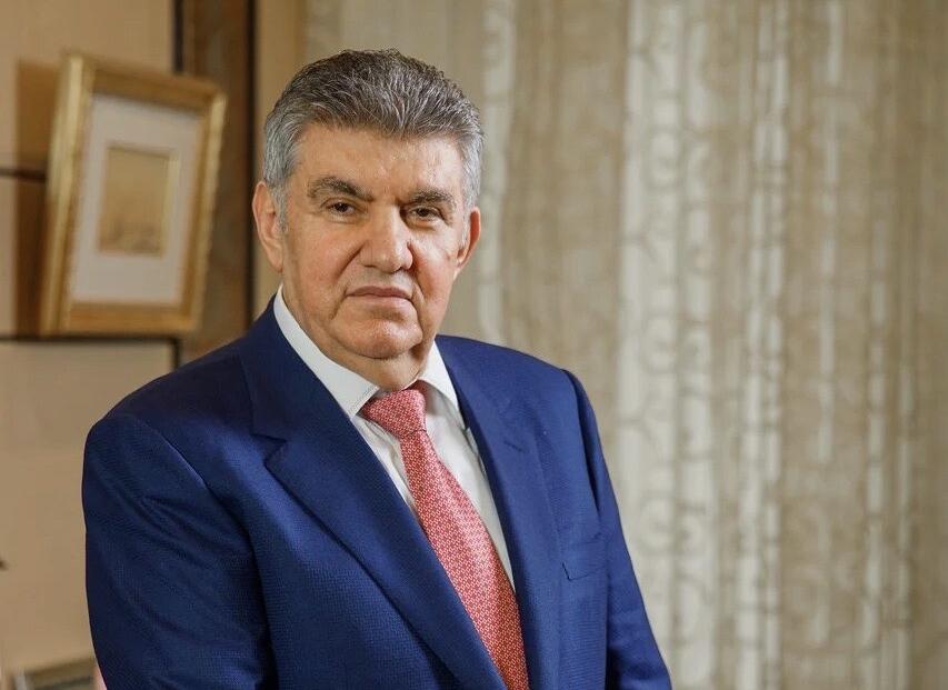 «Армянский народ сегодня, как никогда раньше, нуждается в объединении», - обращение Ара Абрамяна