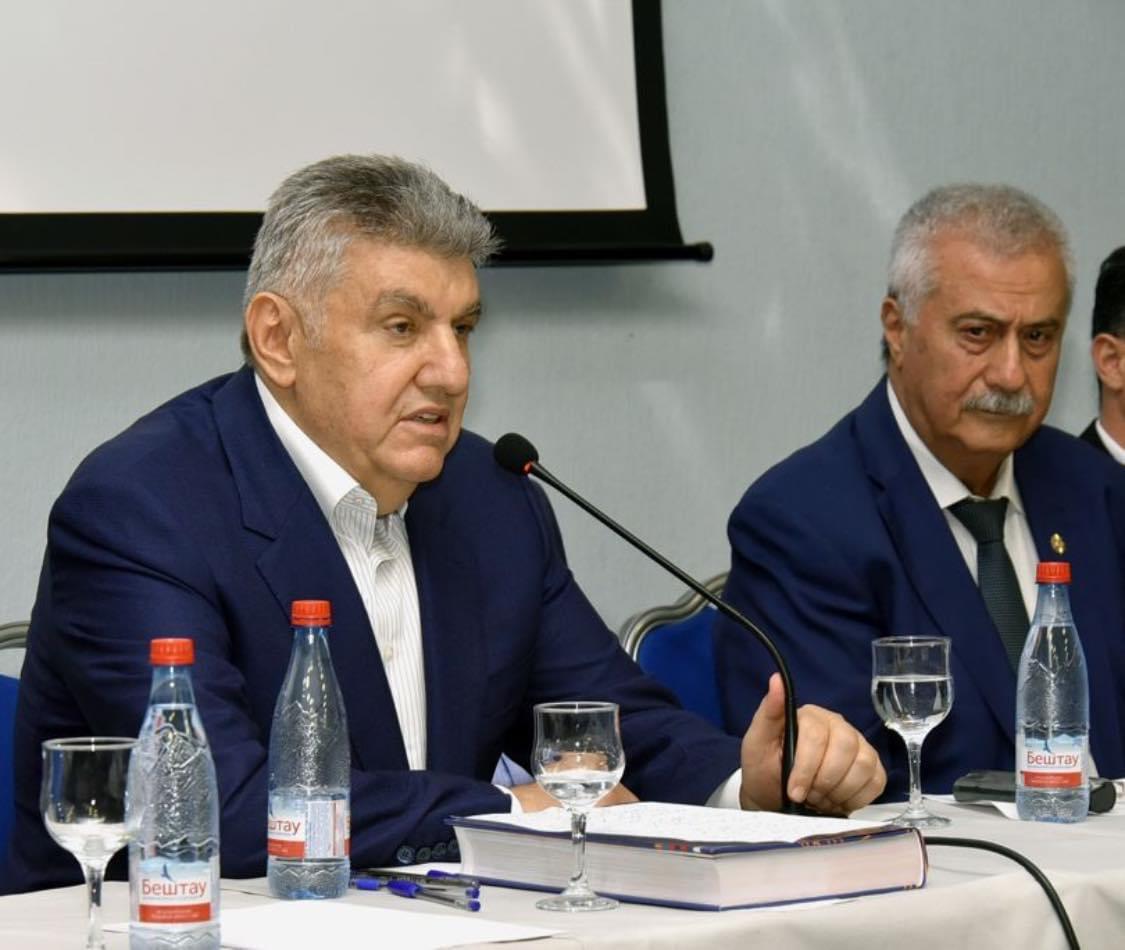 Союз армян России выразил консолидированную позицию по выборам в Госдуму VIII созыва