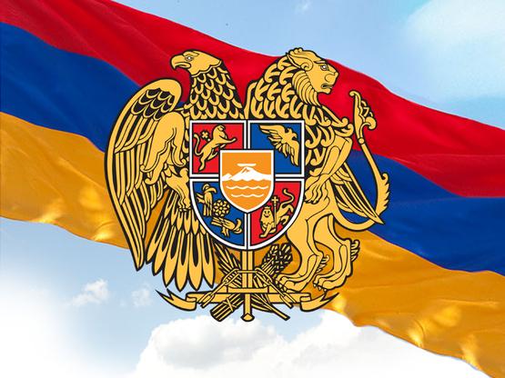 Обращение Ара Абрамяна в связи с 30-летием провозглашения независимости Республики Армения