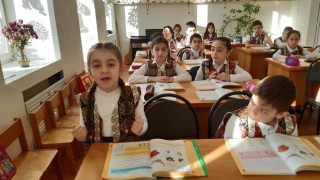 Камо Айрапетян: У всех гениев был учитель (видео)